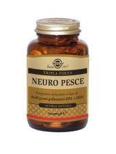 SOLGAR NEURO PESCE 50 PERLE