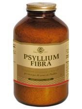 SOLGAR PSYLLIUM FIBRA 168 G