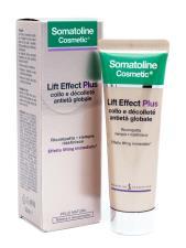 SOMATOLINE COSMETIC LIFT EFFECT PLUS COLLO E DECOLLETE 50 ML