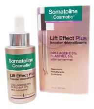 SOMATOLINE COSMETIC LIFT PLUS BOOSTER RIDENSIFICANTE 30 ML