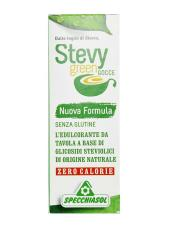 STEVY GREEN STEVIA GOCCE 30 ML