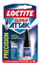 SUPER ATTAK PRECISION 5 G