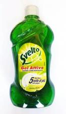 SVELTO GEL ATTIVO SUPER CONCENTRATO LIMONE VERDE - 500 ML