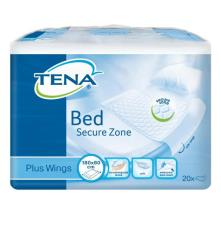 TENA BED TRAVERSA ASSORBENTE 80x180 CM 20 PEZZI