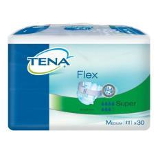 TENA FLEX SUPER MISURA MEDIUM 30 PEZZI