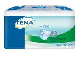 TENA FLEX SUPER MISURA SMALL 30 PEZZI