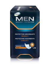 TENA MEN LEVEL 3 PROTECTION 16 PEZZI