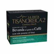 TISANOREICA 2 - BEVANDA AL GUSTO DI CAFFE' - 4 BUSTE DA 30 G