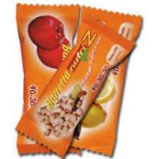 ULTIMATE ITALIA BARRETTA NUTRI Z 40-30-30 - GUSTO MELA - 47 G