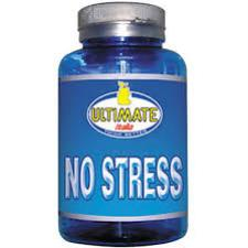 ULTIMATE ITALIA NO STRESS - INTEGRATORE ALIMENTARE - 60 CAPSULE