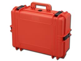VALIGIA GIMA CASE 500 - arancione