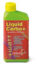 WATT LIQUID CARBO+ CARBOIDRATI SEMPLICI E COMPLESSI GUSTO AGRUMI - 500 ML