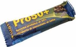 WATT PRO50+ BARRETTA PROTEICA GUSTO NOCCIOLA - 50 G