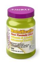 WATT RAMIFICATI+ - AMINOACIDI RAMIFICATI - 100 COMPRESSE