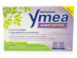 YMEA MENOPAUSA VAMP CONTROL 32 + 32 CAPSULE