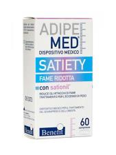 ADIPE MED SATIETY FAME RIDOTTA 60 COMPRESSE