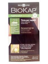 BIOKAP NUTRICOLOR DELICATO RAPID TINTA 2.9 CASTANO SCURO CIOCCOLATO 135 ML